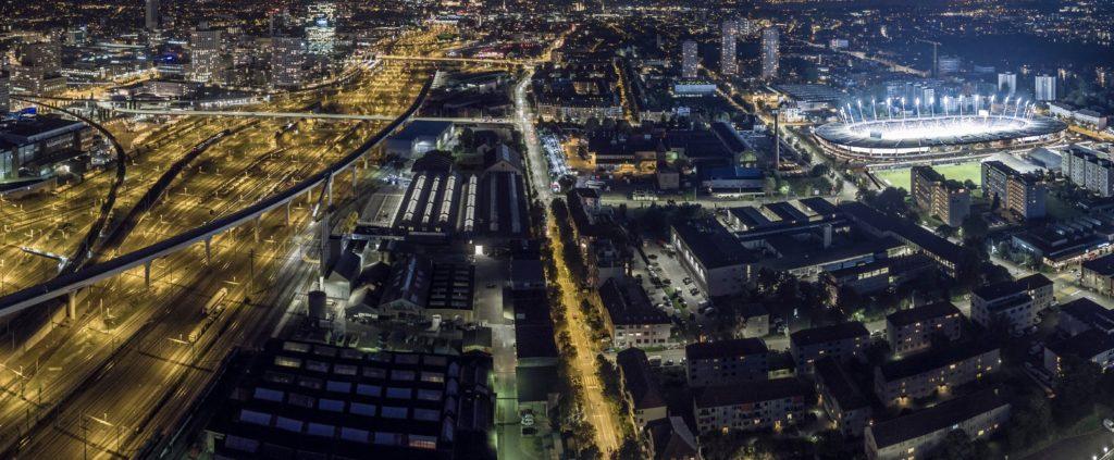 Besuch bei Swissgrid vom 13.11.2020 abgesagt
