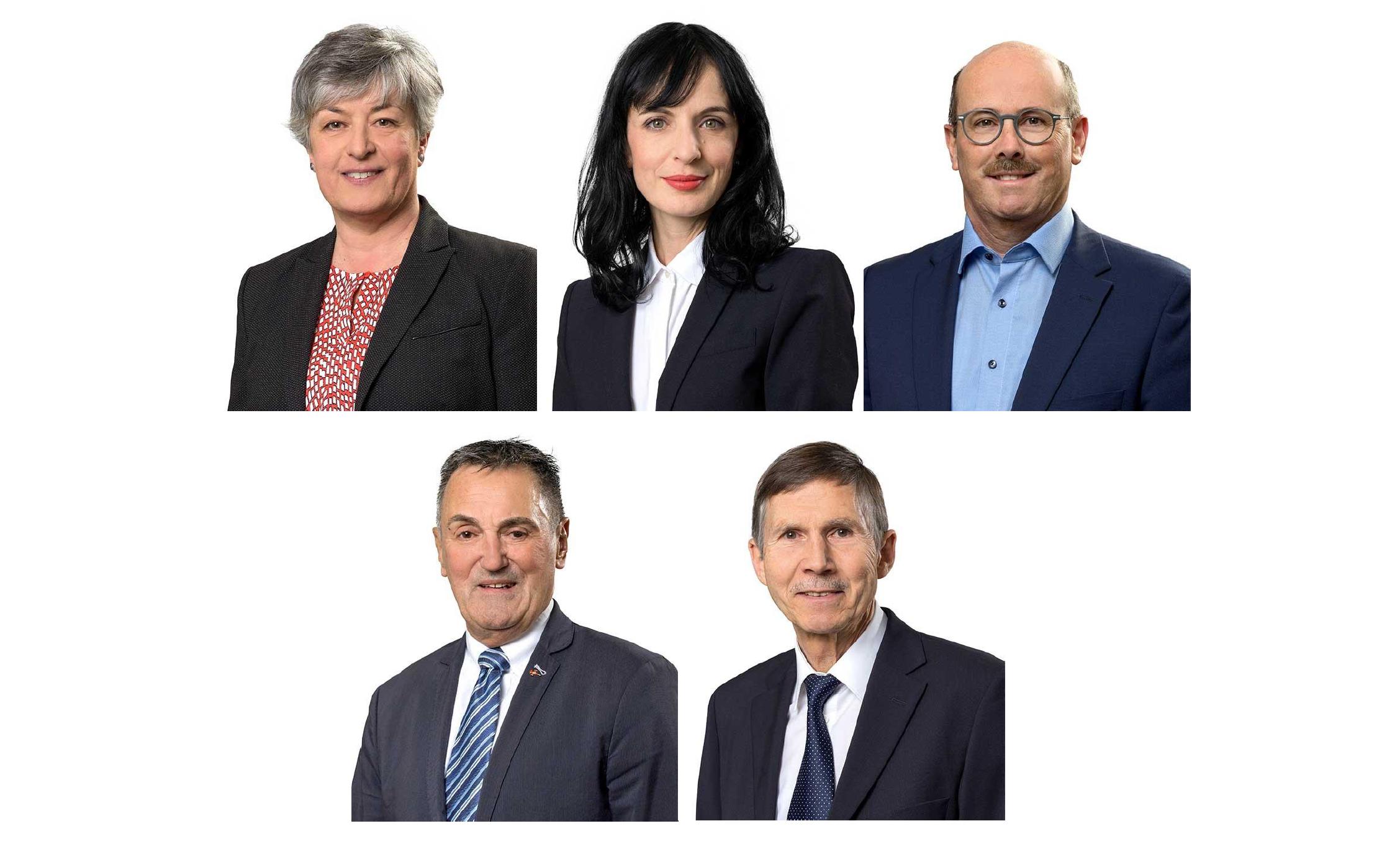 Grossratswahlen 18. Oktober 2020