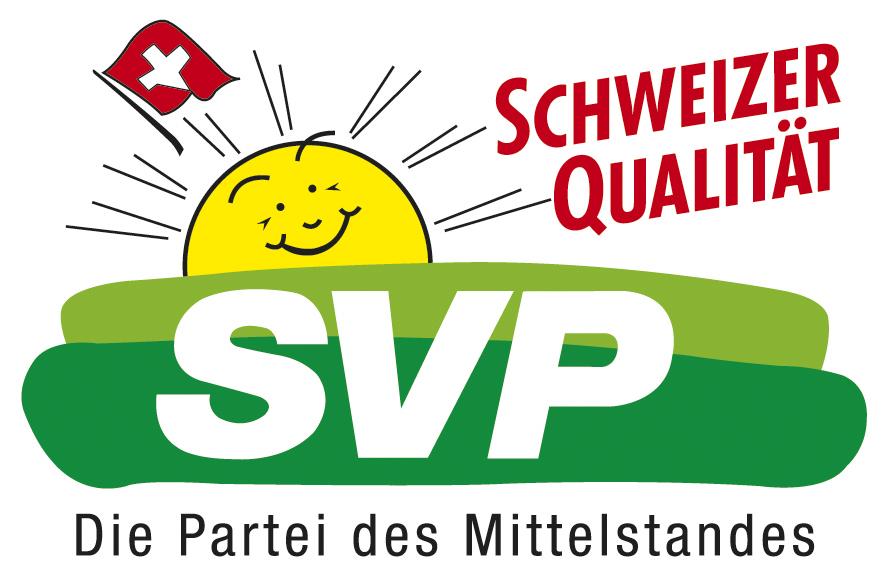 SVP Aarau-Rohr wählt neuen Präsidenten